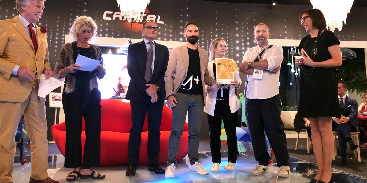 ADI Ceramics & Bathroom Award 2018