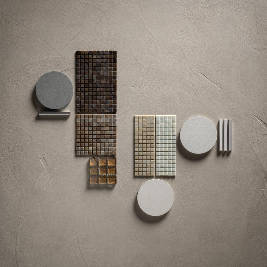 Mosaico+ Neutral mood